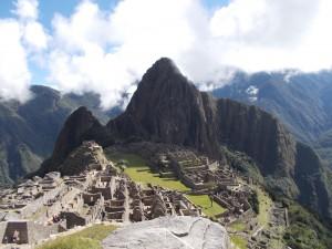 Vegetables Around the World – Peru!