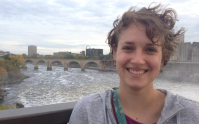 Meet River, a New Educator with Midwest Food Connection!