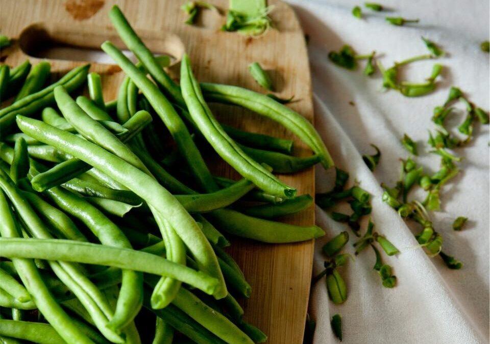 Bountiful Bean Recipes